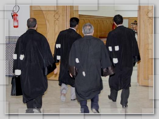 تأجيل محاكمة محام ببني ملال بسبب تدوينة على «الفيسبوك»