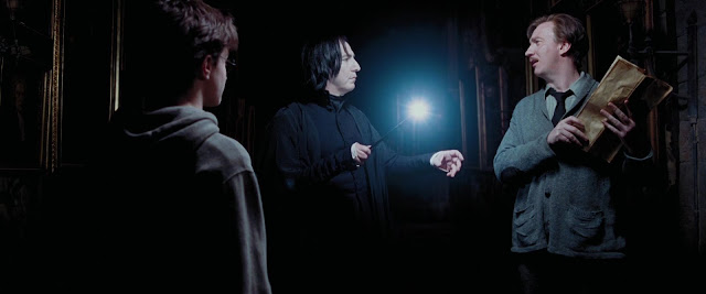 Fakta, Foto dan Video Harry Potter and the Prisoner of Azkaban