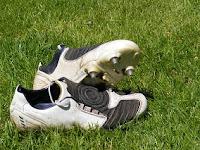 Nieuwe voetbalschoenen informatie
