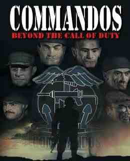 Commandos: Beyond the Call of Duty wallpapers, screenshots, images, photos, cover, poster