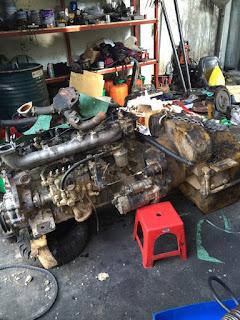 sửa chữa xe nâng tận nơi tại bàu bàng bình dương