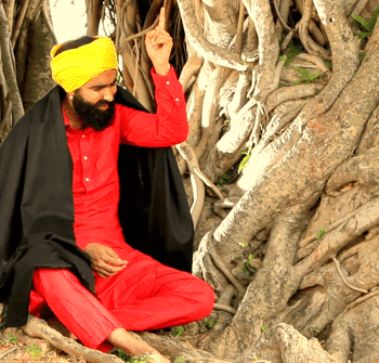 Kanwar Grewal Punjabi Sufi Singer HD Wallpaper Photo Pics