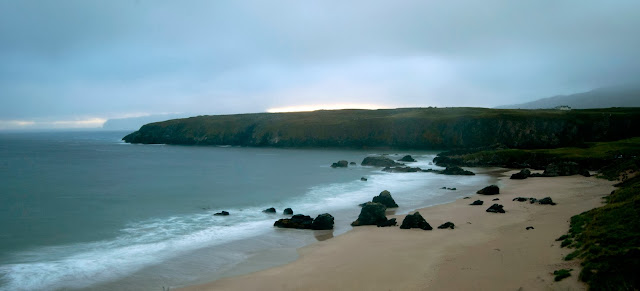 Durness Beach, NW Highlands, Scotland