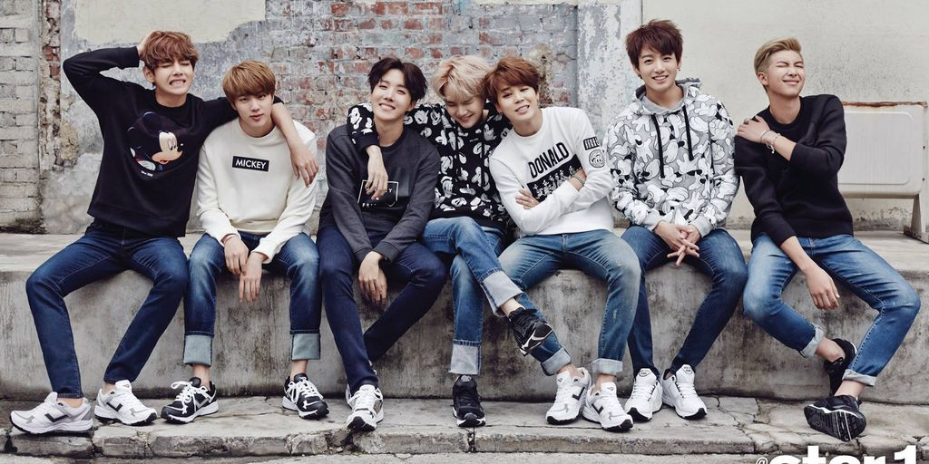 Humble Sentiments: My Top 10 Favorite BTS songs