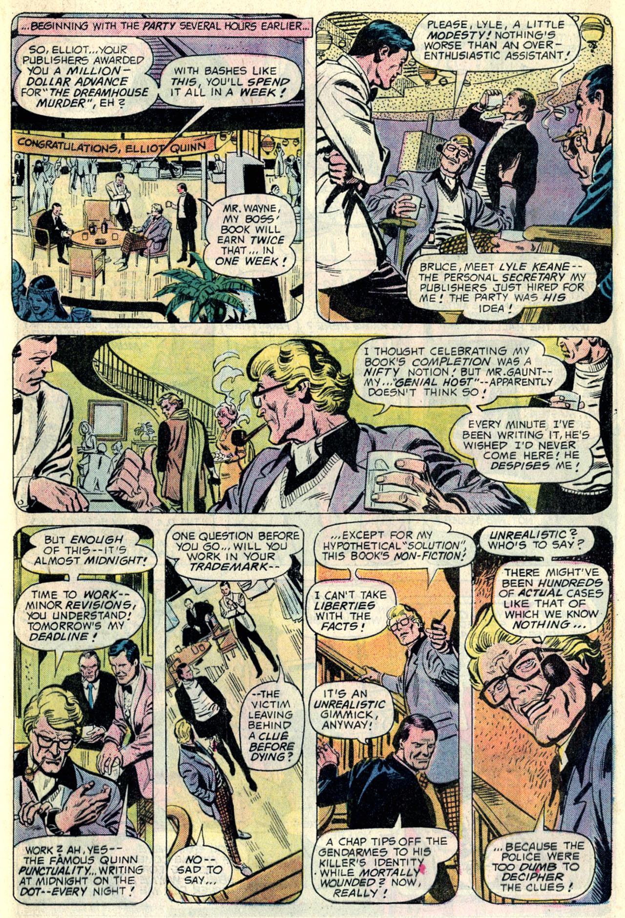 Detective Comics (1937) 459 Page 4