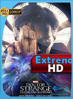 Doctor Strange Hechicero Supremo 2016 HD [1080p] Latino [GoogleDrive] DizonHD