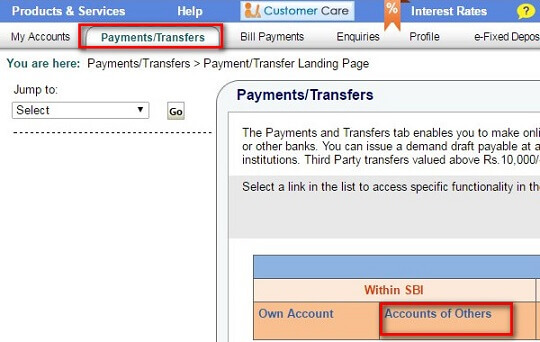 sbi-net-banking-se-money-transfer-kaise-kare-hindi
