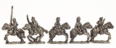 ITL10   Cavalleggeri cavalry with sabres