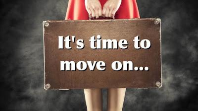 Kunci Sukses Cepat Move On