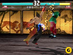 Tekken 3 game free download full - MindPixel