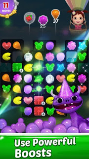 Balloon Paradise Mod Apk Free Download For Android Mobile 2016