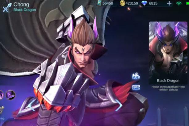 Chong Hero Baru Mobile Legends