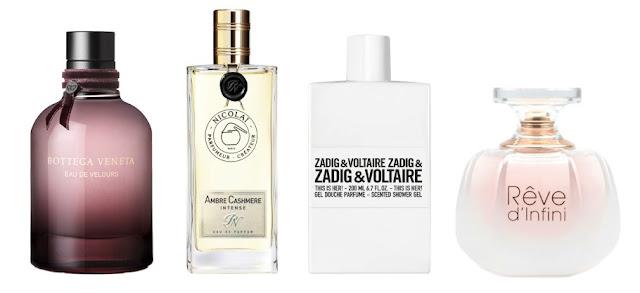 Najciekawsze perfumy 2017 roku dla kobiet