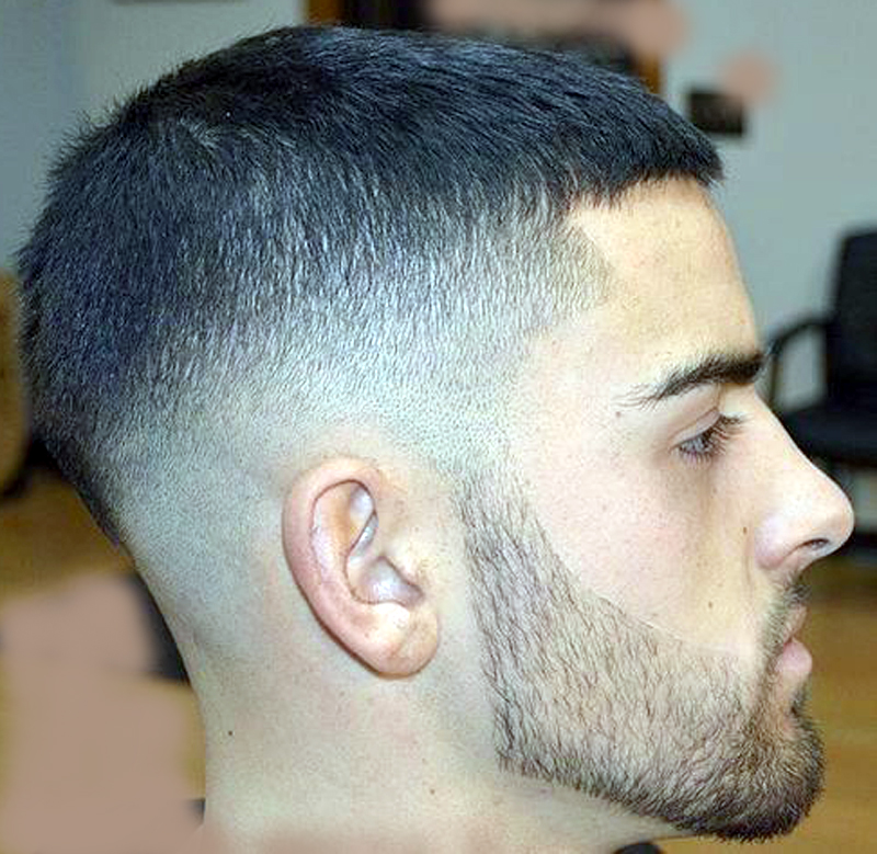 Army Cut Hair Style Photo Hair Makeup Review