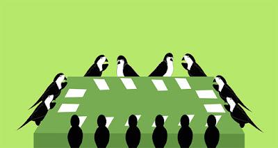 Pengertian dari Organisasi Menurut Para Ahli dan Ciri-ciri Organisasi