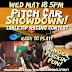 Pitch Car Showdown! WED MAY 18 Tabletop Racing Contest in Philadelphia