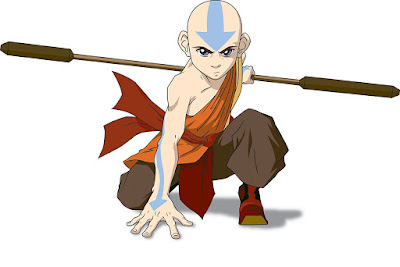 Avatar: The Last Airbender Series Image 5