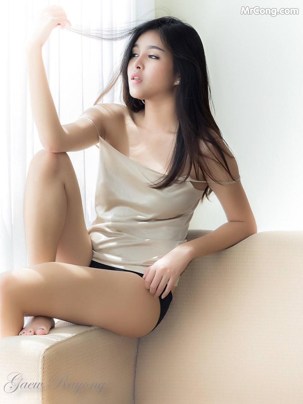 Image Thai-Model-No.476-Aeii-Pattara-MrCong.com-005 in post Thai Model No.476: Người mẫu Aeii Pattara (21 ảnh)