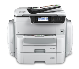 Epson WorkForce Pro WF-C869R Drivers & Software Download