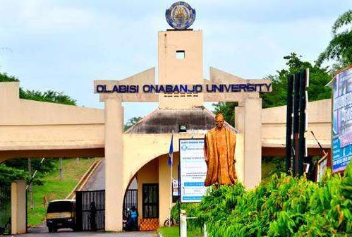 nigerian lecturer students labourers farm oou