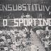 Sporting 4-1 Chaves :: Insubstituível? Só o Sporting!