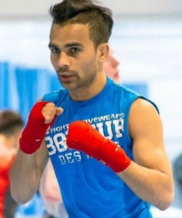 Spotlight: Gaurav Bidhuri Won The Bronze Medal