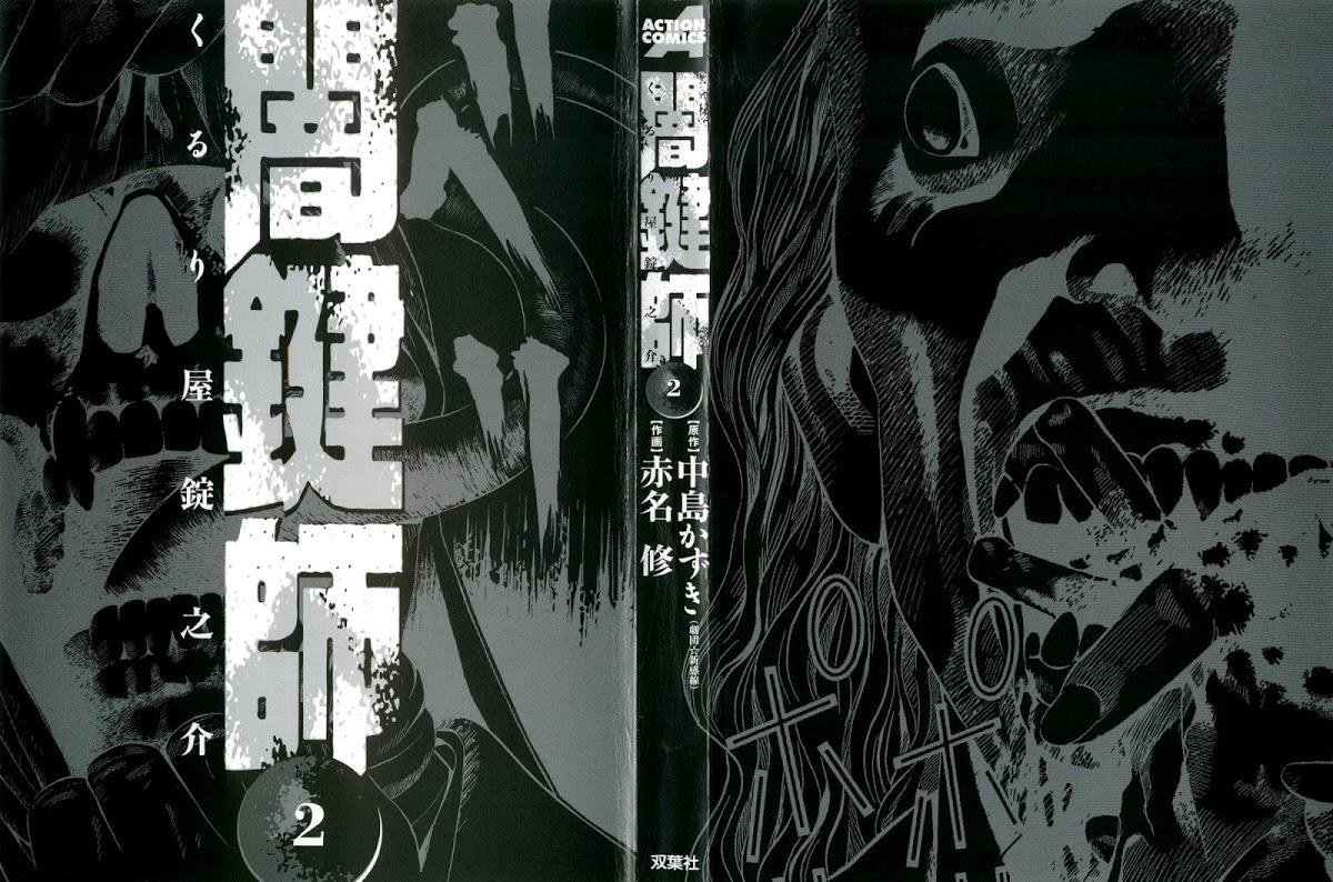 Yamikagishi chap 9 trang 6