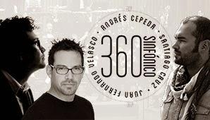 360 grados sinfonico poster