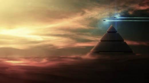 El Papiro Tulli: Antiguo texto egipcio describe en detalle un masivo avistamiento de OVNIs