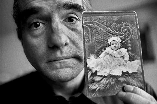Письмо Мартина Скорсезе своей дочери о судьбе кино