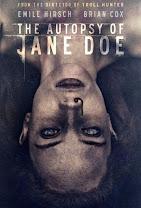 La autopsia de Jane Doe(The Autopsy of Jane Doe)