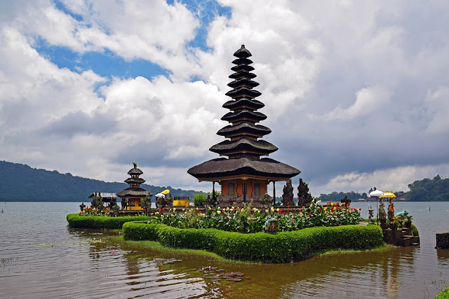 Tour to Denpasar (Bali) with 10 days experience 2018-2019