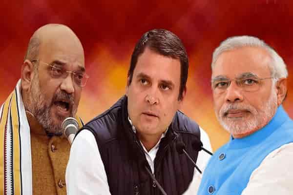 मोदी-शाह के बाद ओडिशा पर राहुल गांधी की नजर, 15 दिनों में दूसरी यात्रा