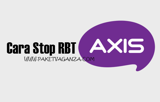 Cara Stop RBT Axis , Untuk Berhenti Langganan Terbaru 2019