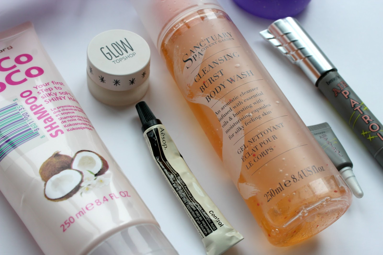 January-beauty-favourites