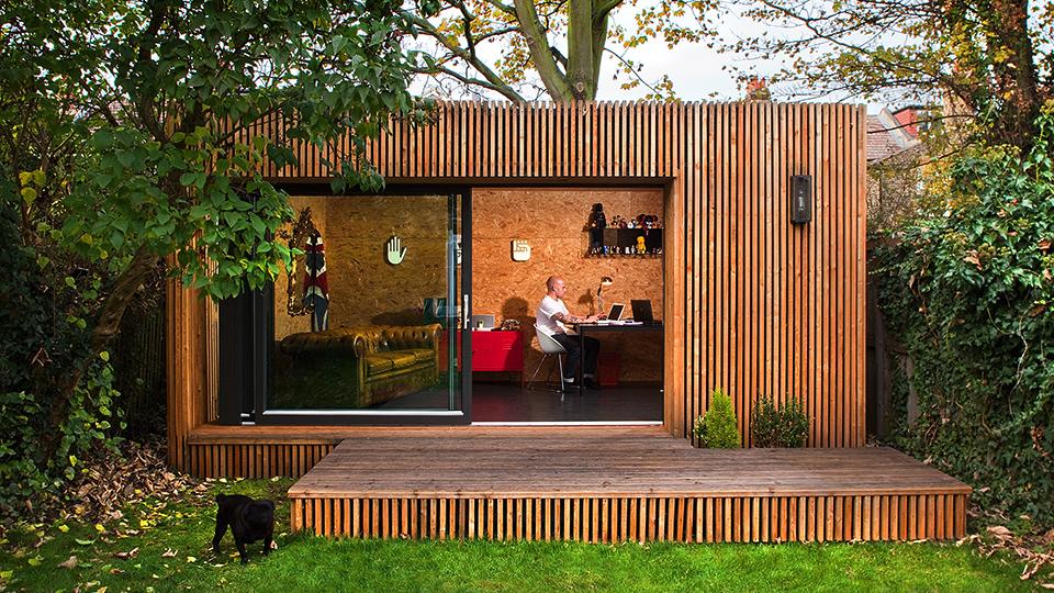 Small Prefab Homes   Prefab Cabins, Sheds, Studios