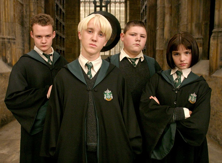 People Who Like Harry Potter Are Good, According To Science