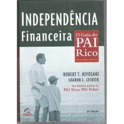 Independencia Financeira O Guia Do Pai Rico Pdf