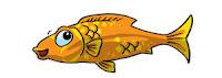 Soal UAS IPA Kelas 2 Semester 1 gambar tentang ikan