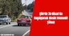 Şile'de 20 Nisan'da Başlayacak Klasik Otomobil Şöleni