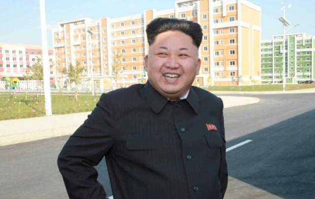 Corea del Norte sentencia a la pena de muerte a Trump