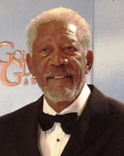 Profil dan Biografi Aktor Morgan Freeman