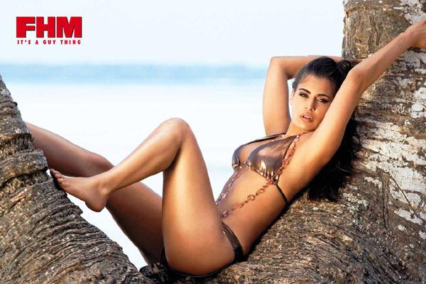 Hot Model Shashi Naidoo Semi Nude Photo Shoot - Andhraidle-5718