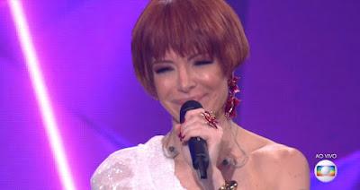 Babi Xavier é a primeira a se apresentar na edição do Popstar de 15/12