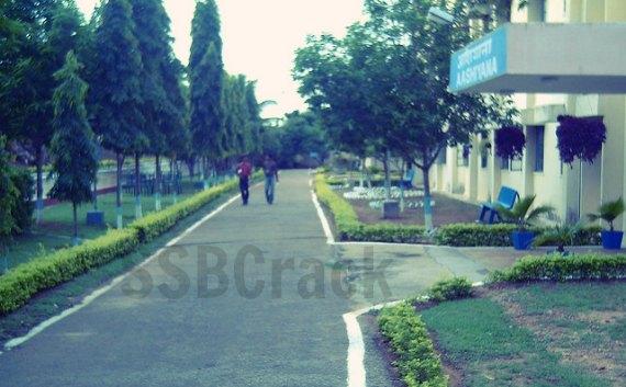 2 AFSB Mysore