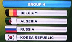jadwal paling terpercaya kualifikasi piala dunia tahun 2014