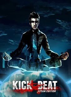 KickBeat Steam Edition - PC (Download Completo)
