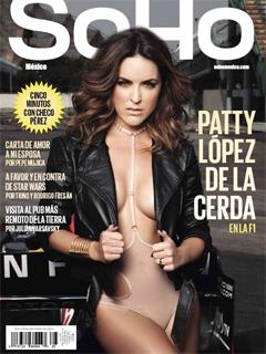 Revista SoHo Mexico-Octubre 2015 PDF Digital