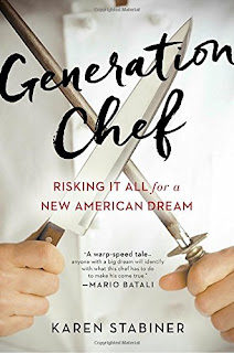 Generation Chef book review