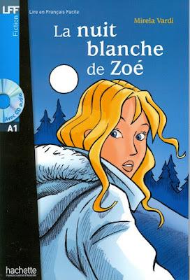 Télécharger Livre Gratuit La nuit blanche de Zoe pdf